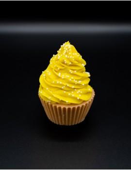 Savon Cupcake citron
